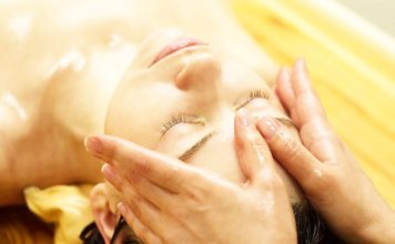 Cuidado de la piel con productos naturales
