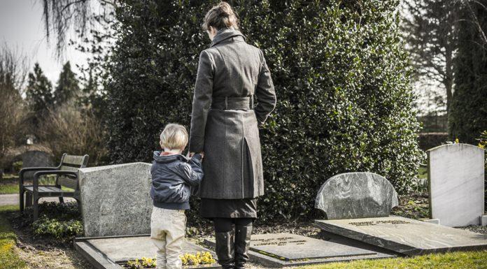 Cómo hablar de la muerte a nuestros hijos