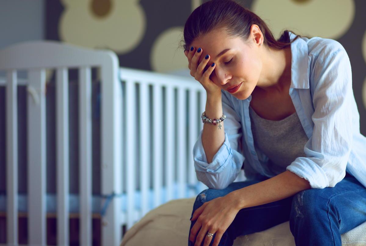 El duelo de la maternidad