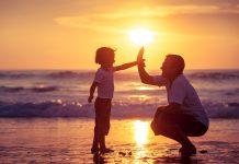 Ser o no ser amigo de tu hijo